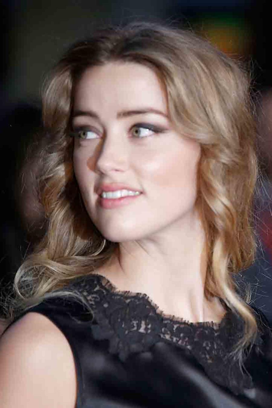 Amber Heard dice que donará los $7MM de su acuerdo con Depp