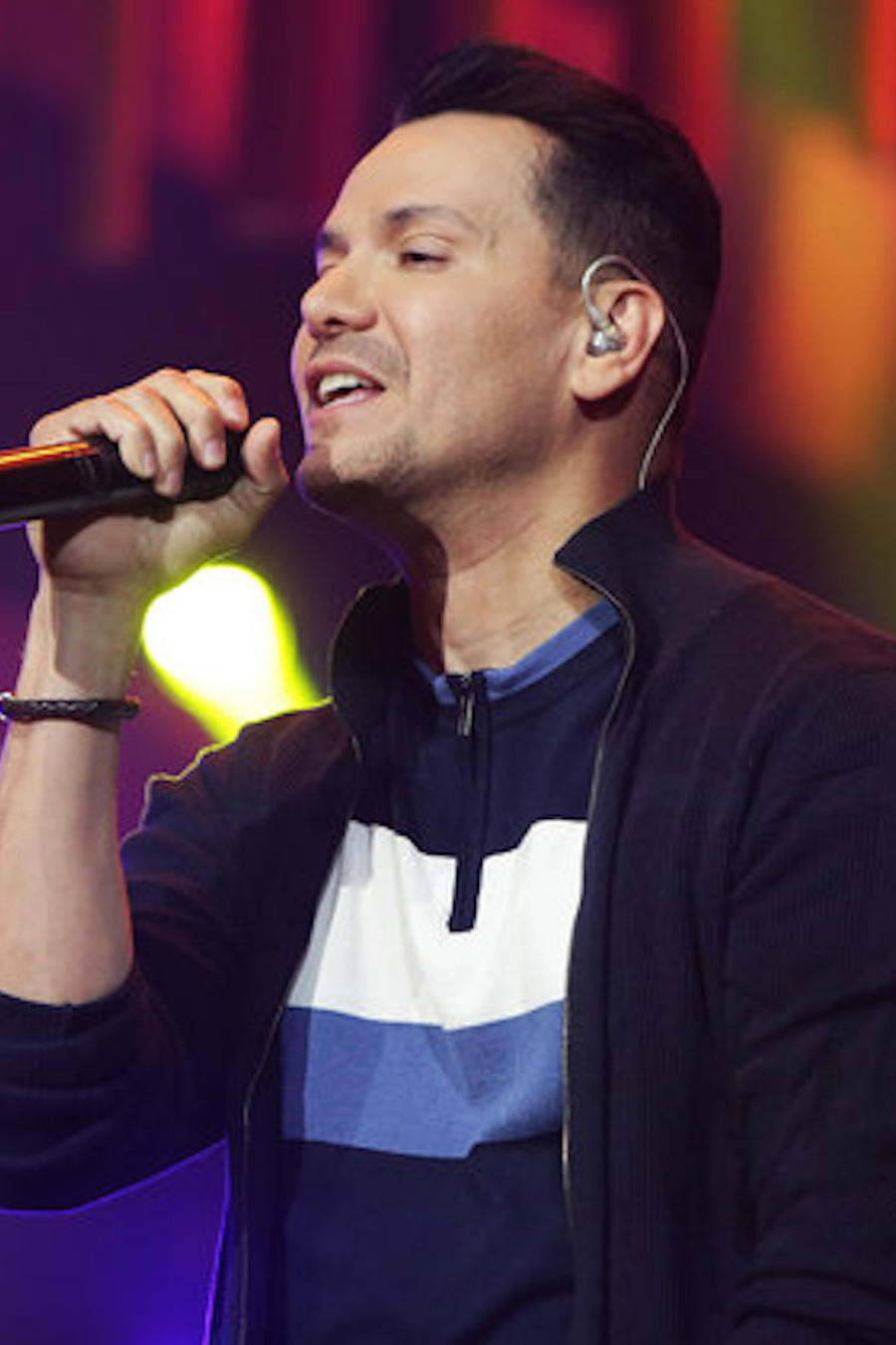 Victor Manuelle en los Premios Billboard 2016