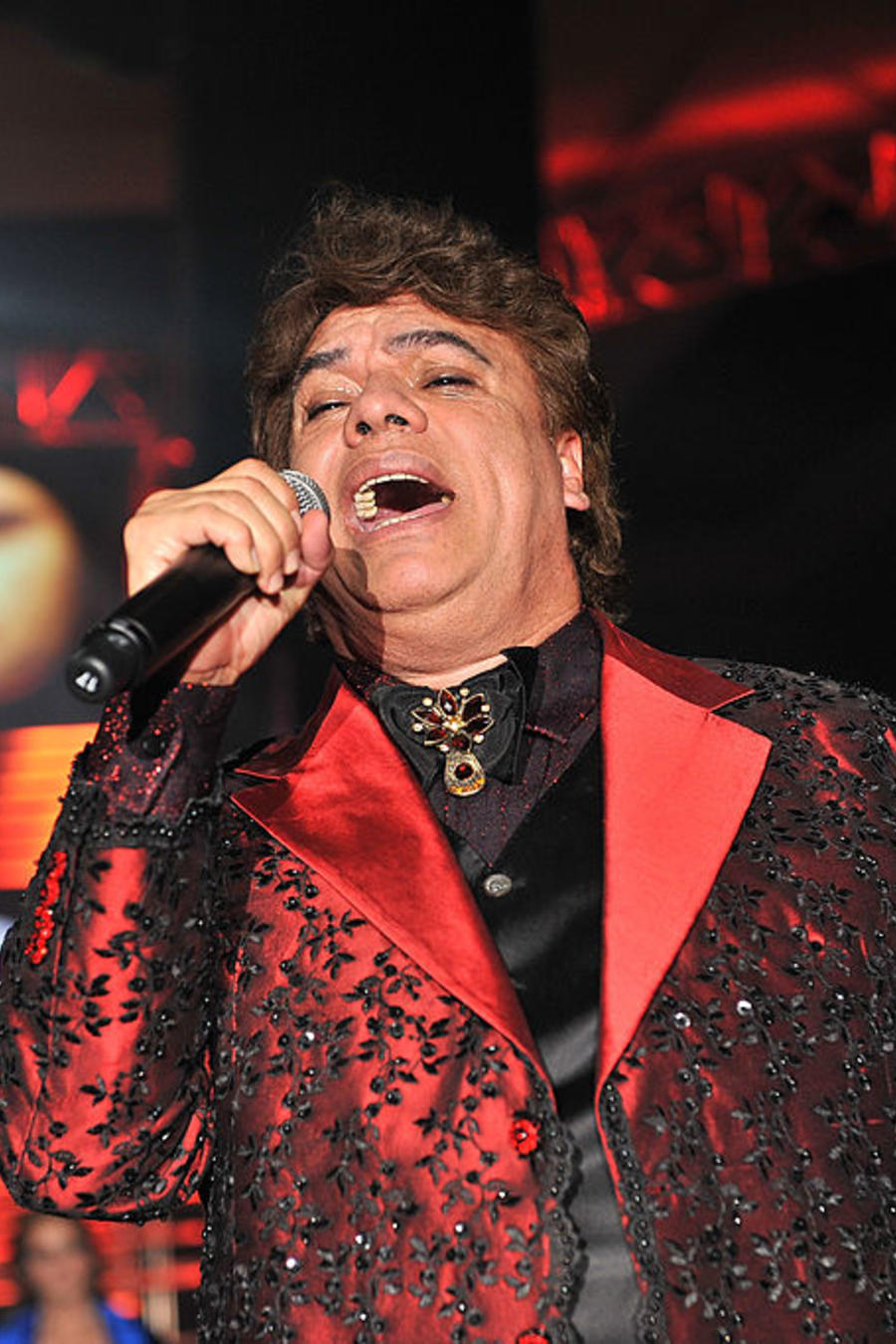 2009 Person Of The Year Honoring Juan Gabriel - Show