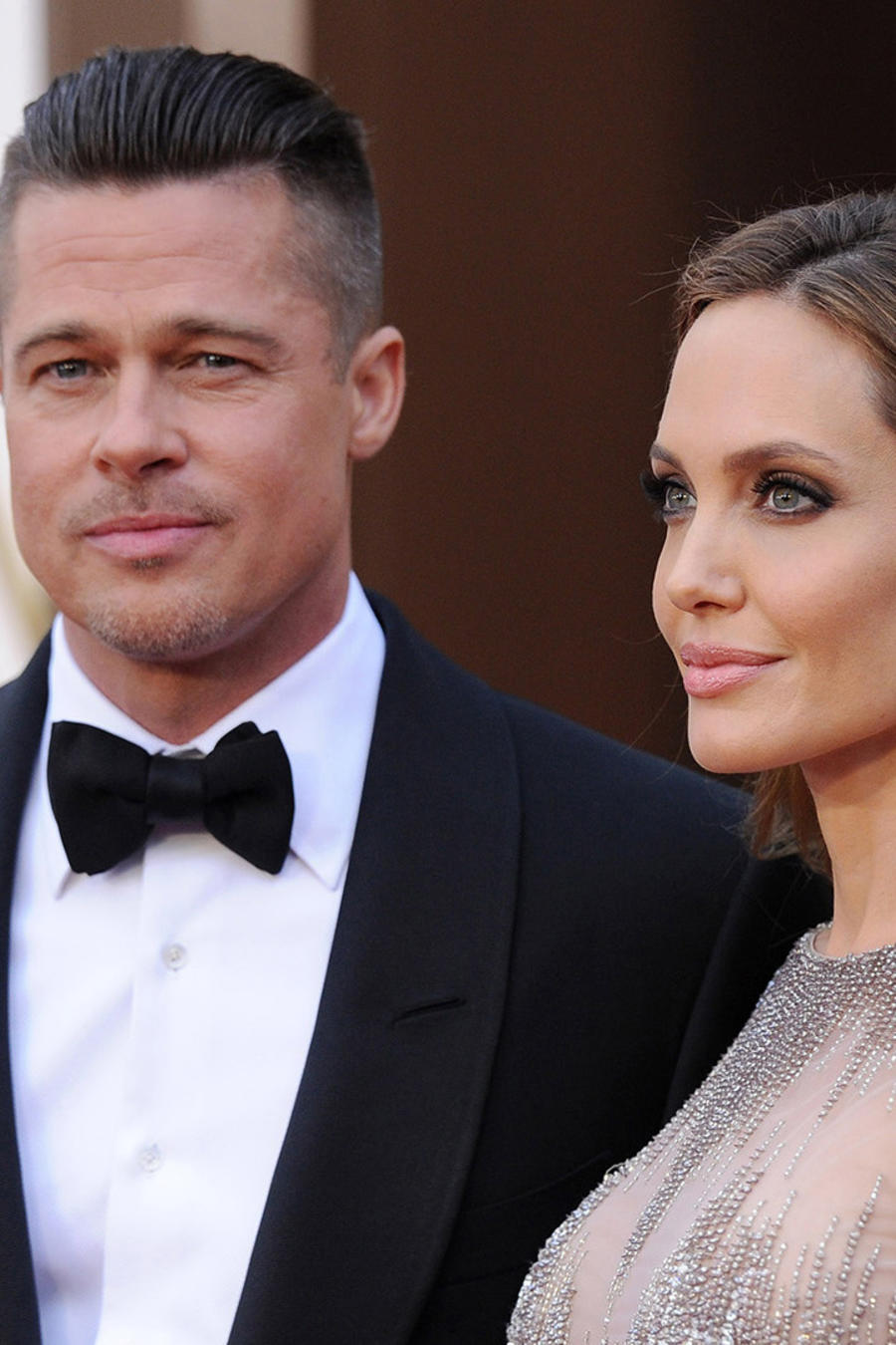 Las celebridades y el internet reaccionan al divorcio de Brangelina