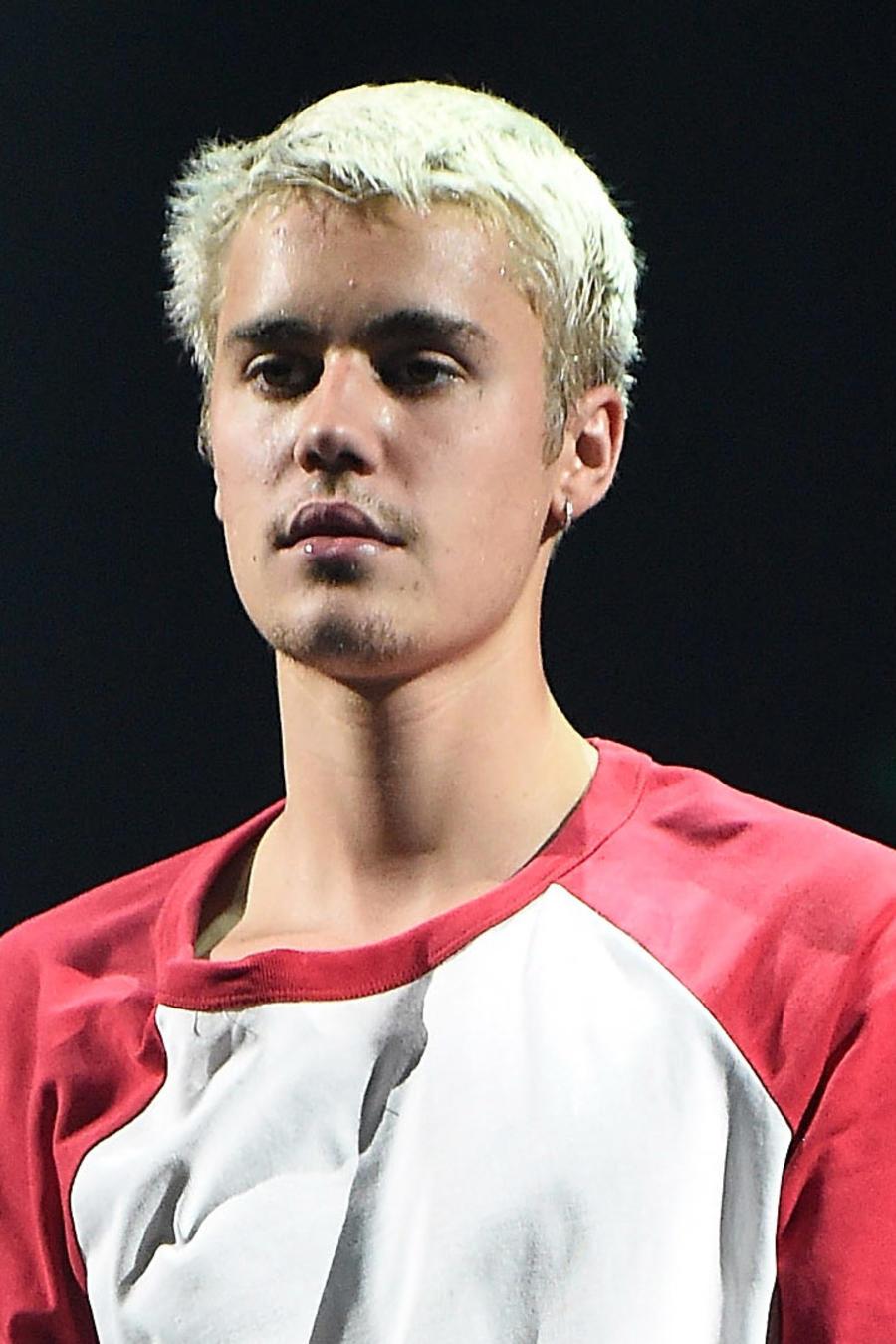 "Justin Bieber ""Purpose"" Tour - New York"