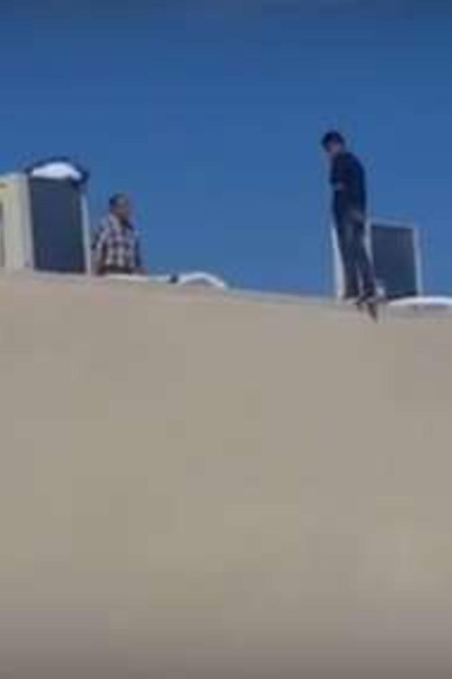 Joven detiene el suicidio de un compañero en la ciudad mexicana de Torreón