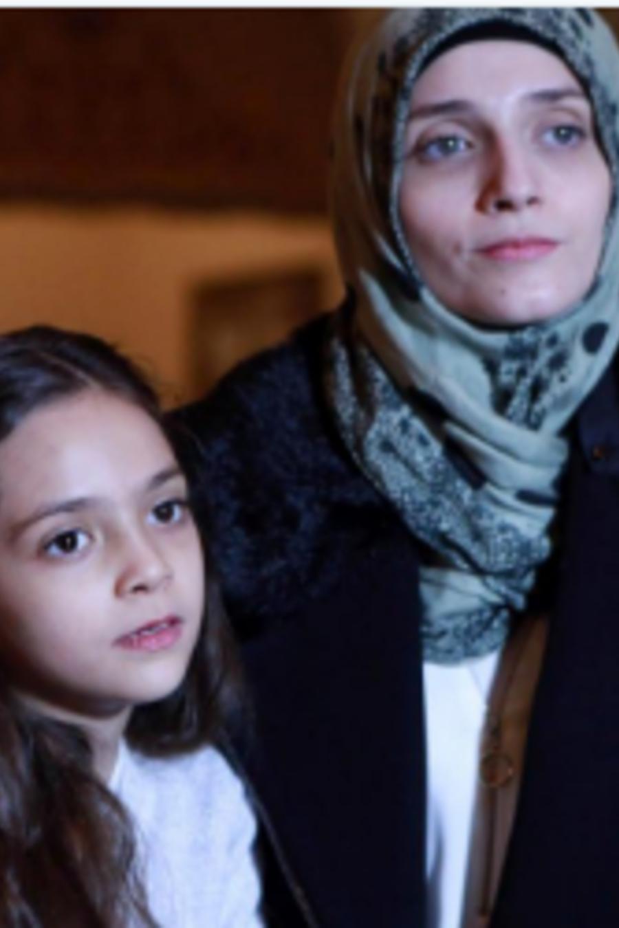 Niña siria escribió una carta a Trump