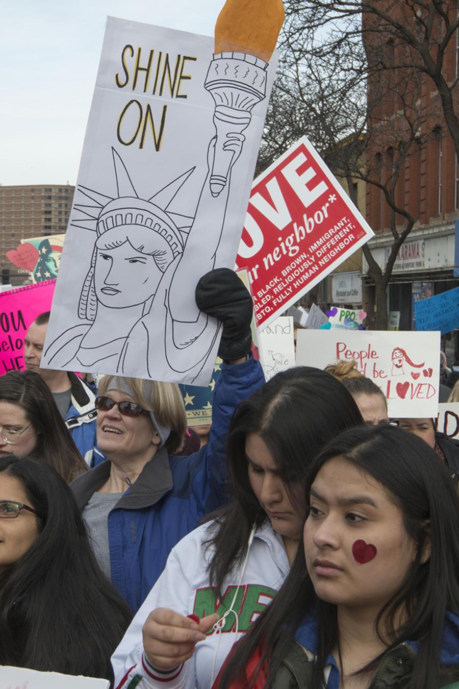 Dan a conocer puntos claves de políticas de deportación en EEUU