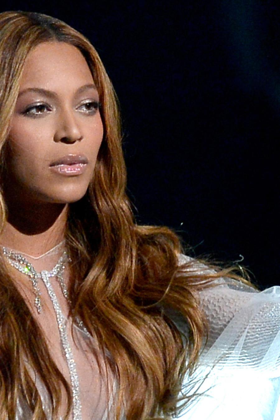 Beyonce en Grammy