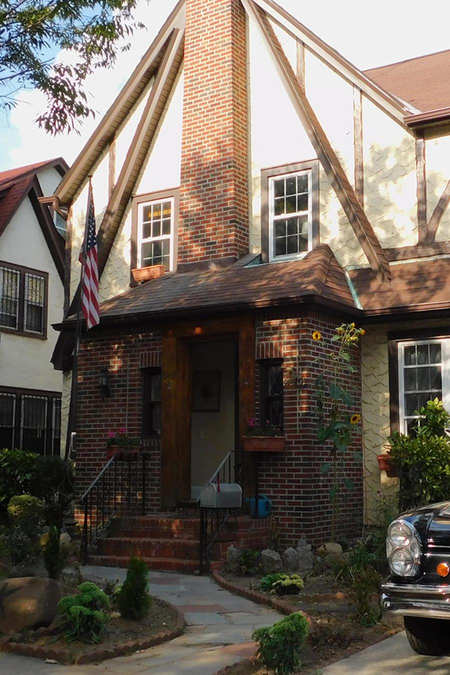 Venden la casa natal de Trump por 2,1 millones de dólares