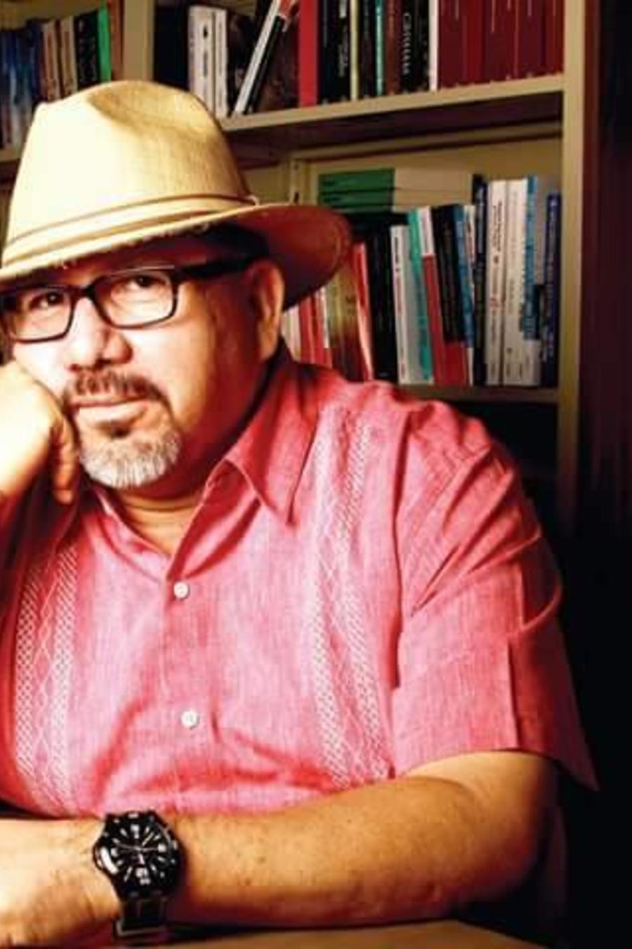 Javier Valdes Periodista