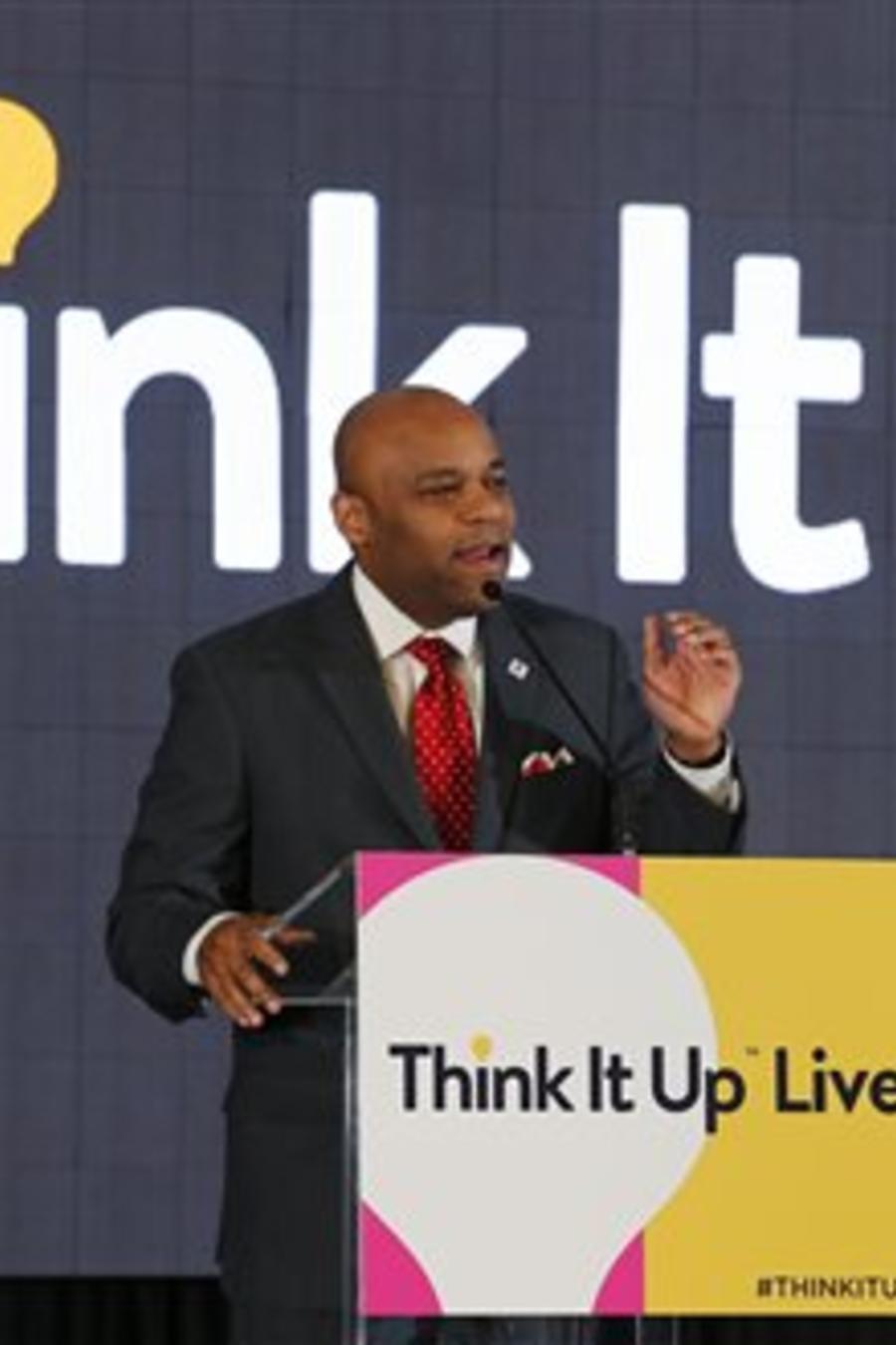Michael Hancock, alcalde de Denver, en una foto de archivo.