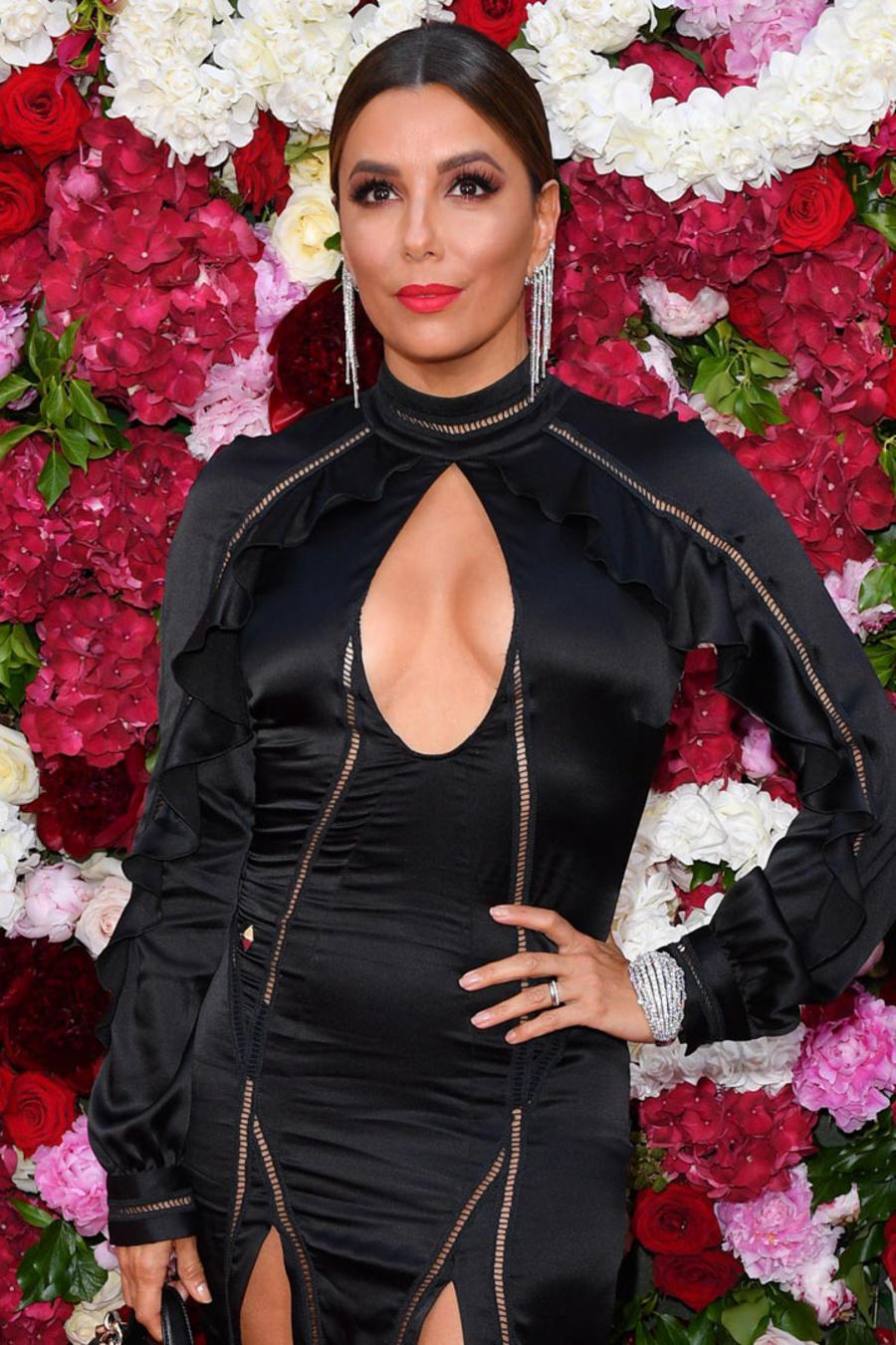 Eva Longoria en Cannes 2017