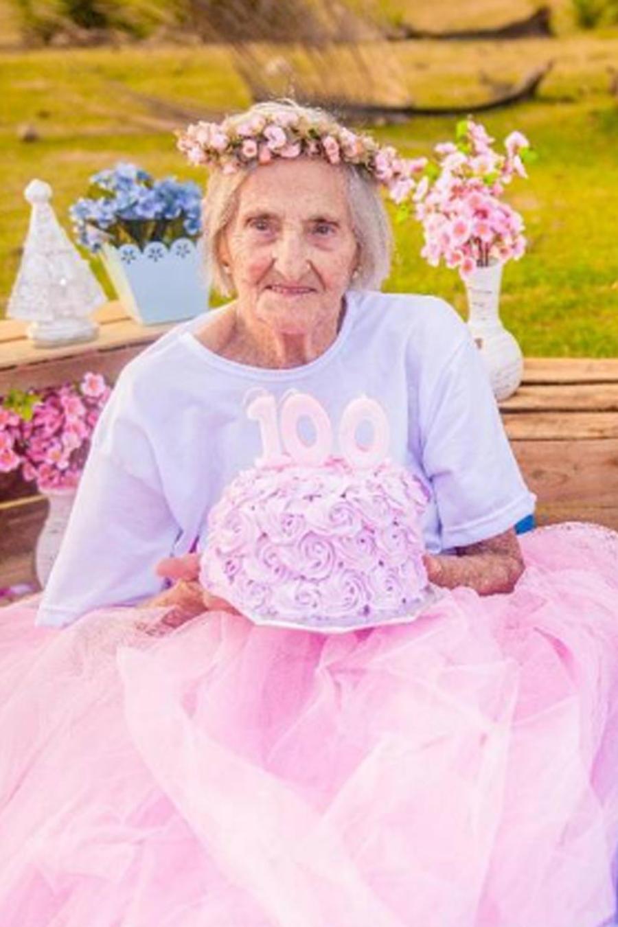 Gemelas centenarias