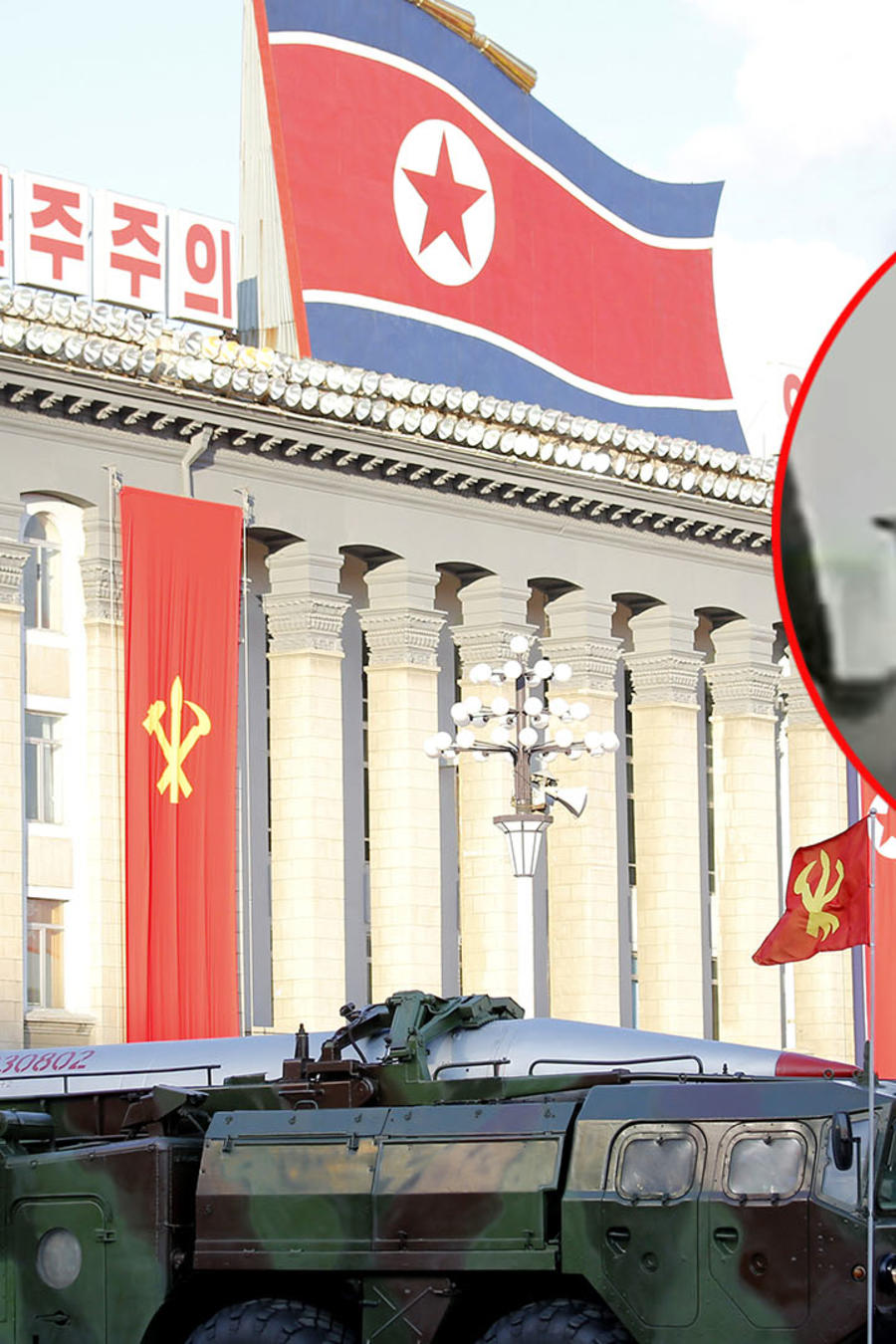 Tortura Corea del Norte