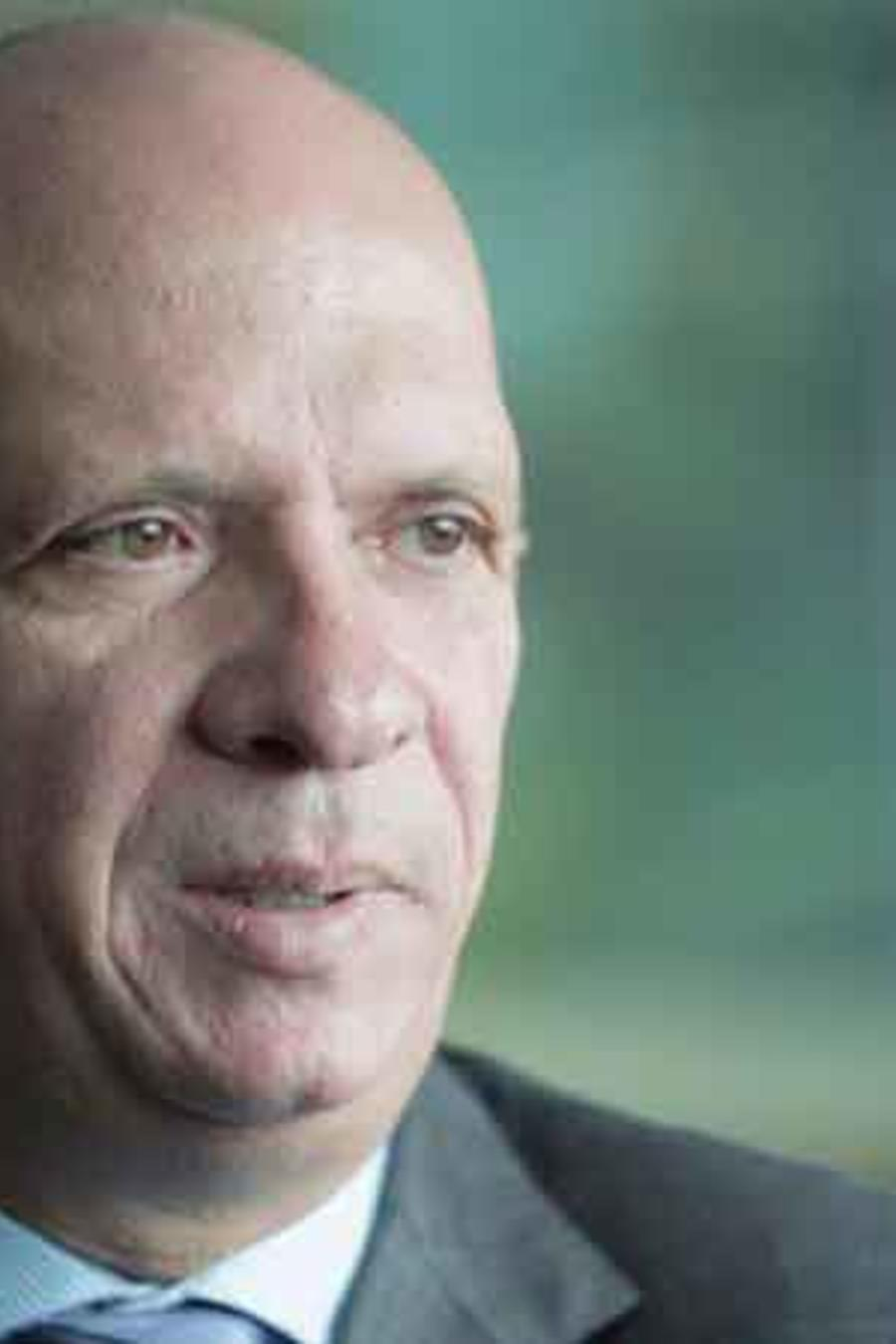 Ex jefe de contrainteligencia militar de Venezuela Hugo Carvajal
