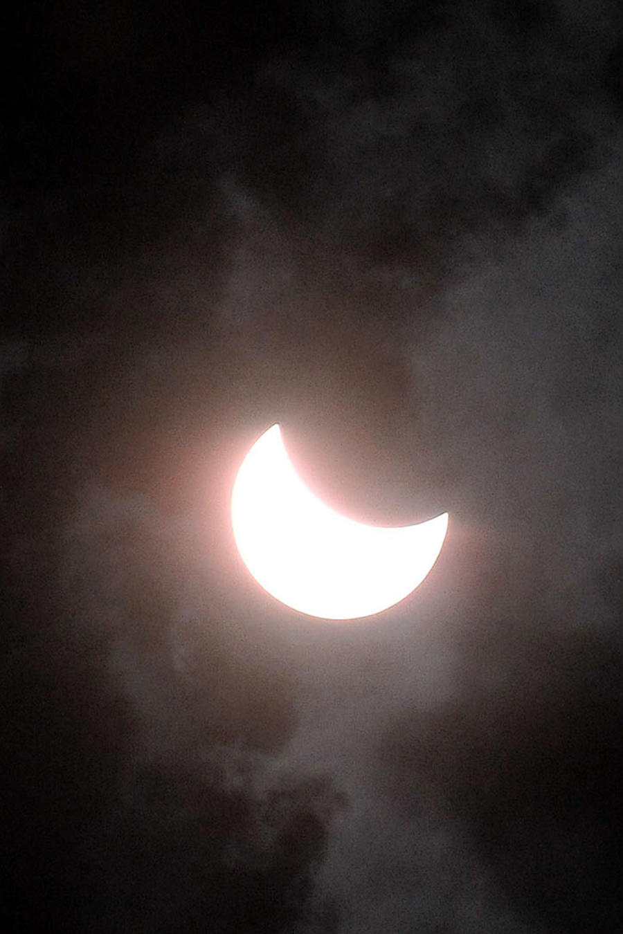 Cómo ver el eclipse solar