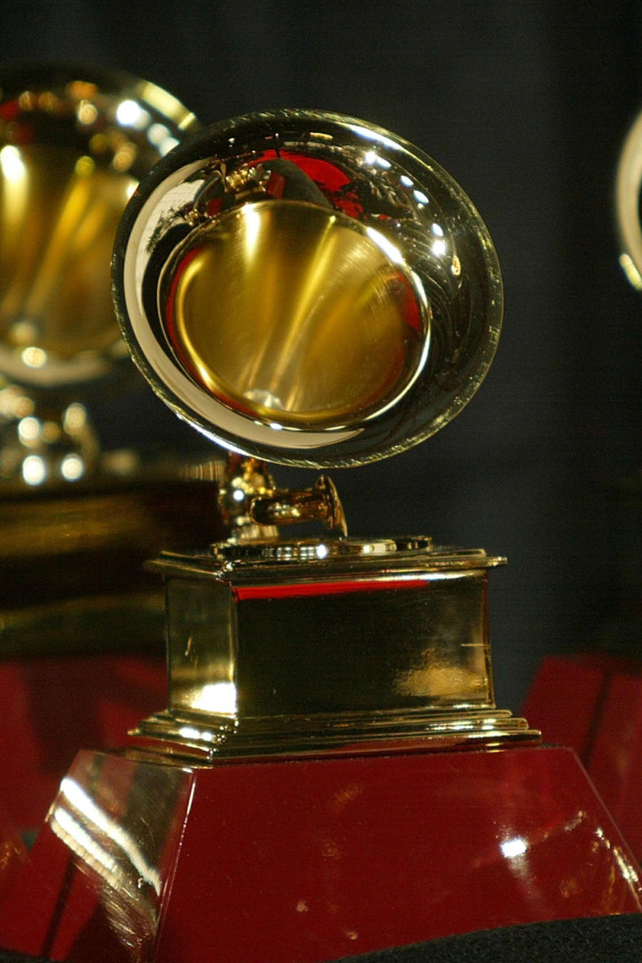 6th Annual Latin Grammy Awards - Press Room