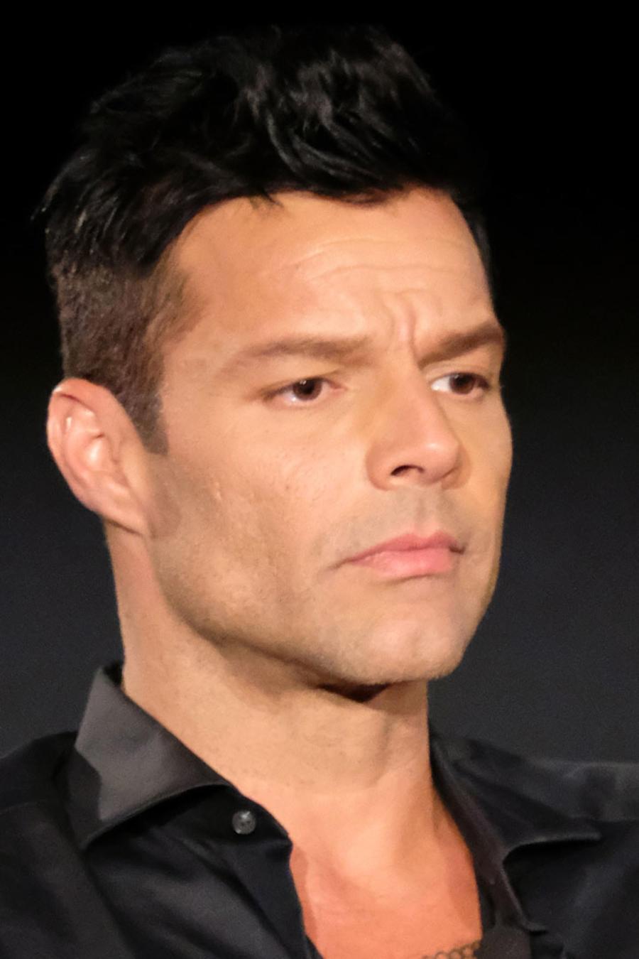 Ricky Martin canceló su concierto con un emotivo mensaje