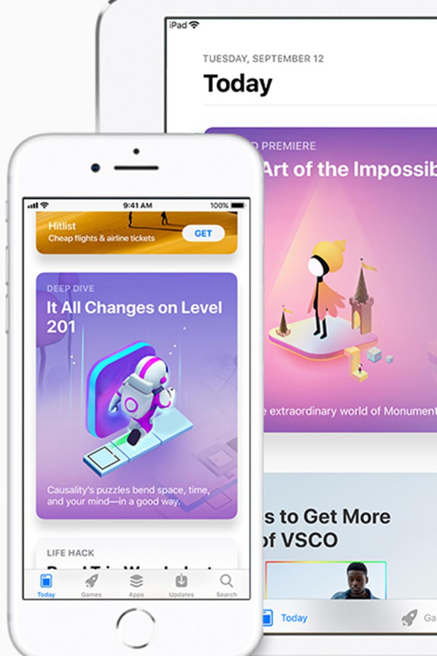 Secretos iOS
