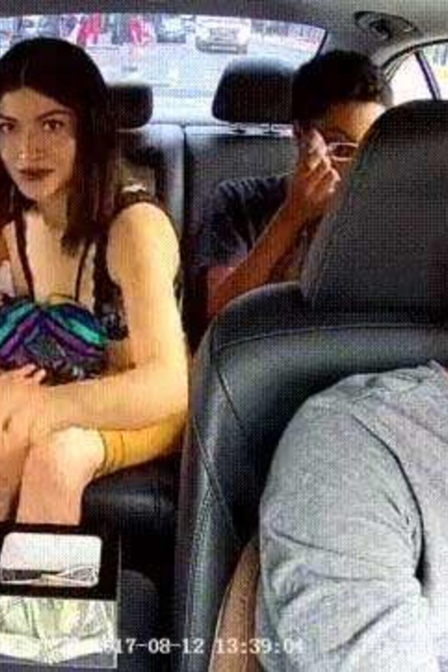 Ladrona de Uber