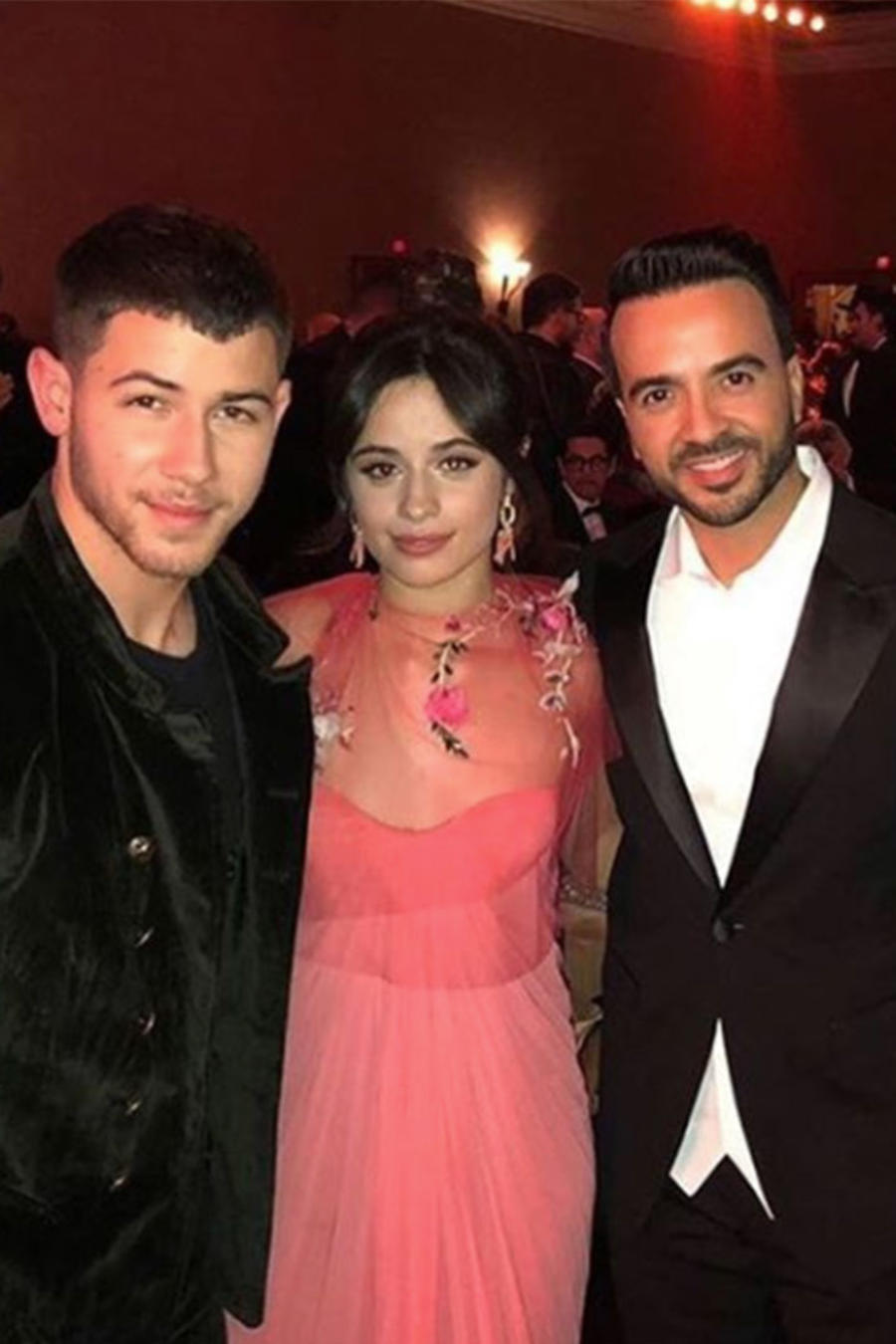 Latin Grammy Person of the Year