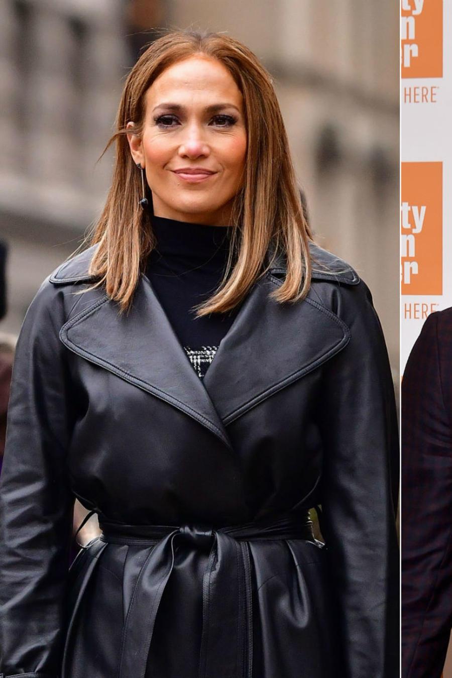 Jennifer Lopez, Chris Evans, Eva Longoria