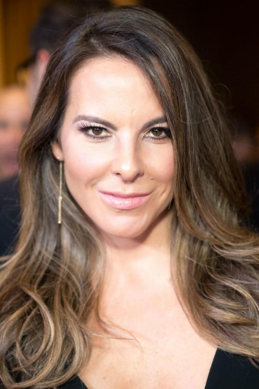 Kate del Castillo, noviembre 2017