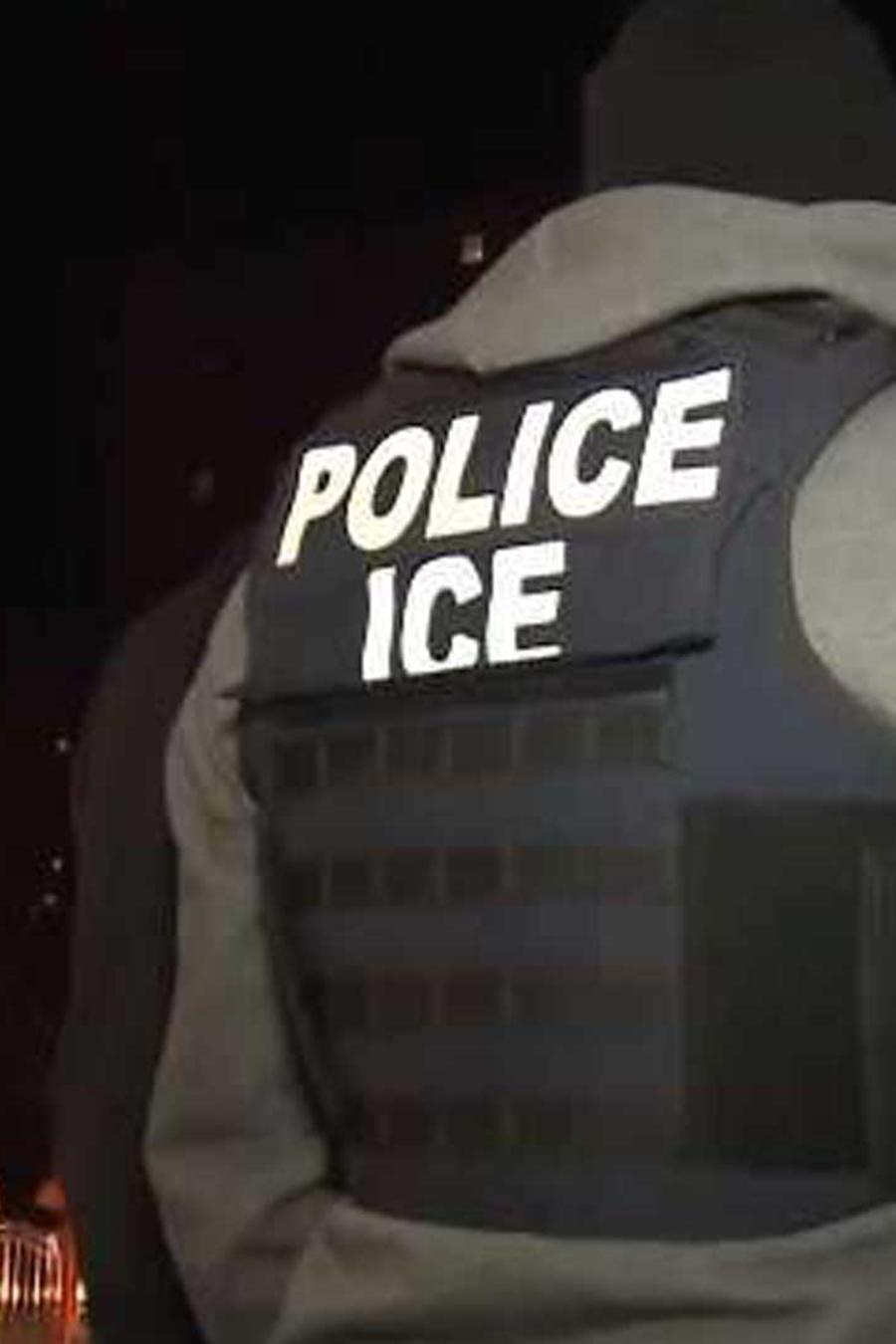 Operativos de ICE