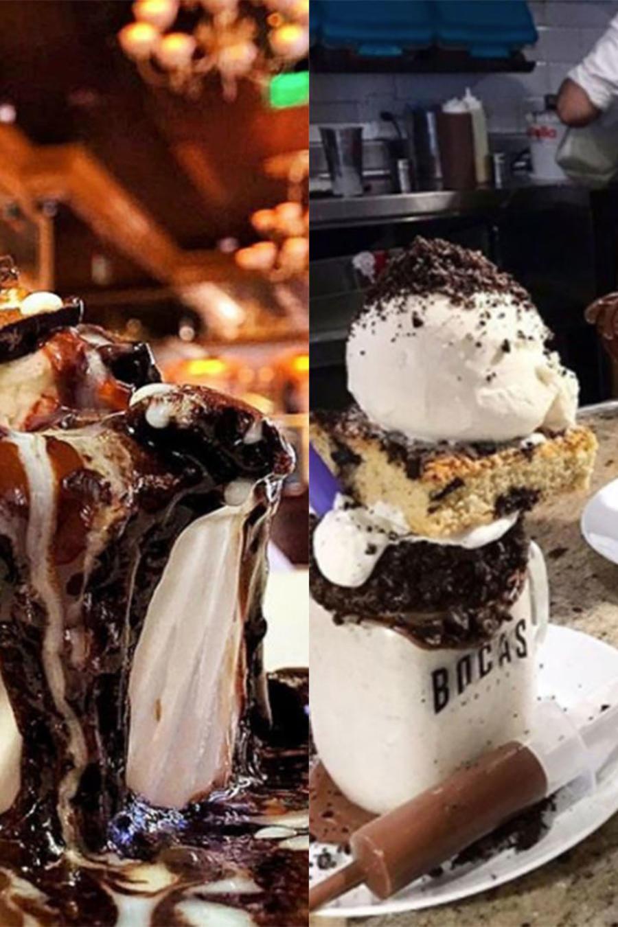 Miami's Best Desserts