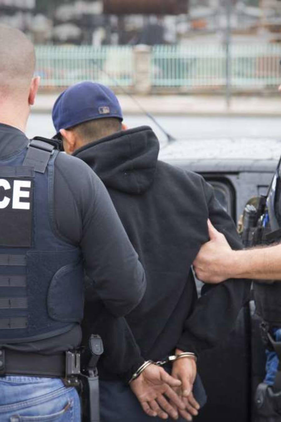 El juez de migración postergó su audiencia para el 5 de Febrero