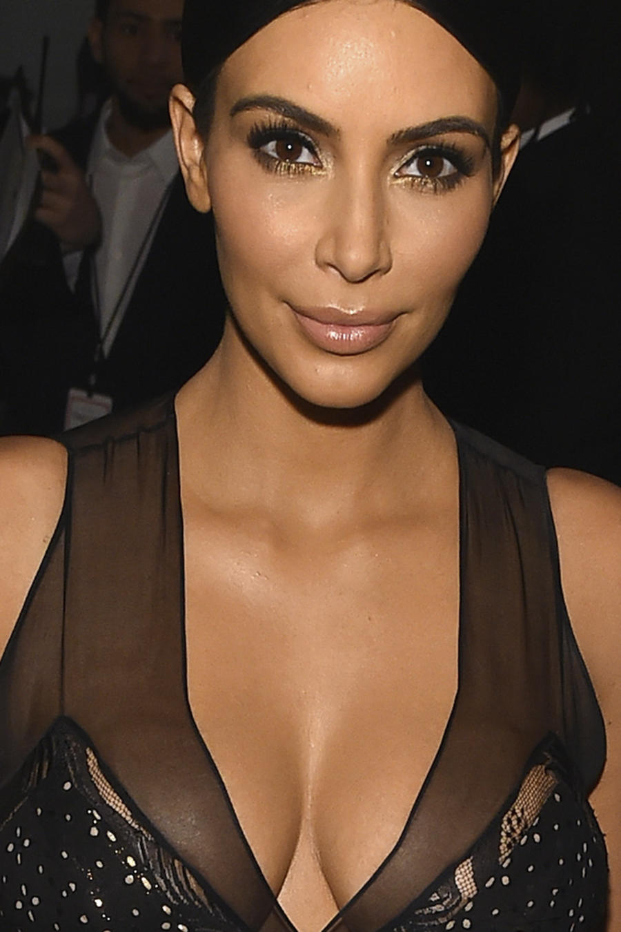 Kim Kardashian y Lindsay Lohan
