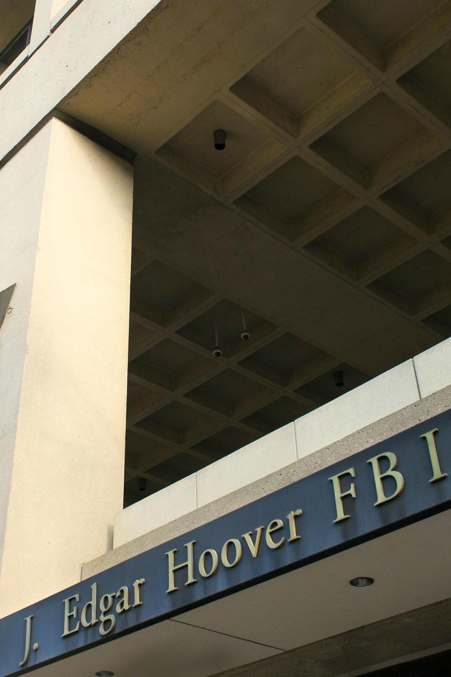Sede del FBI en una imagen de archivo