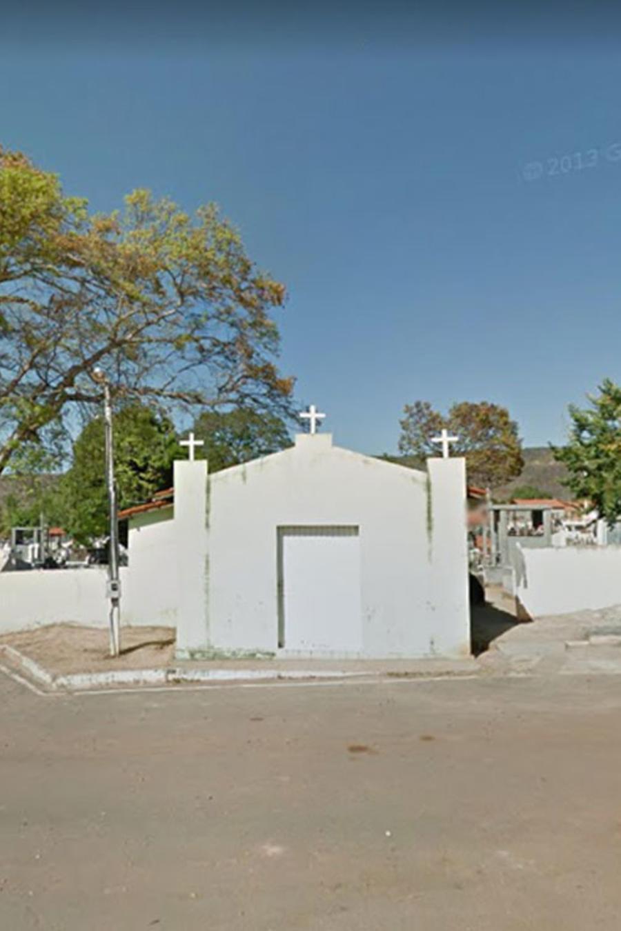 ataud cementerio brasil