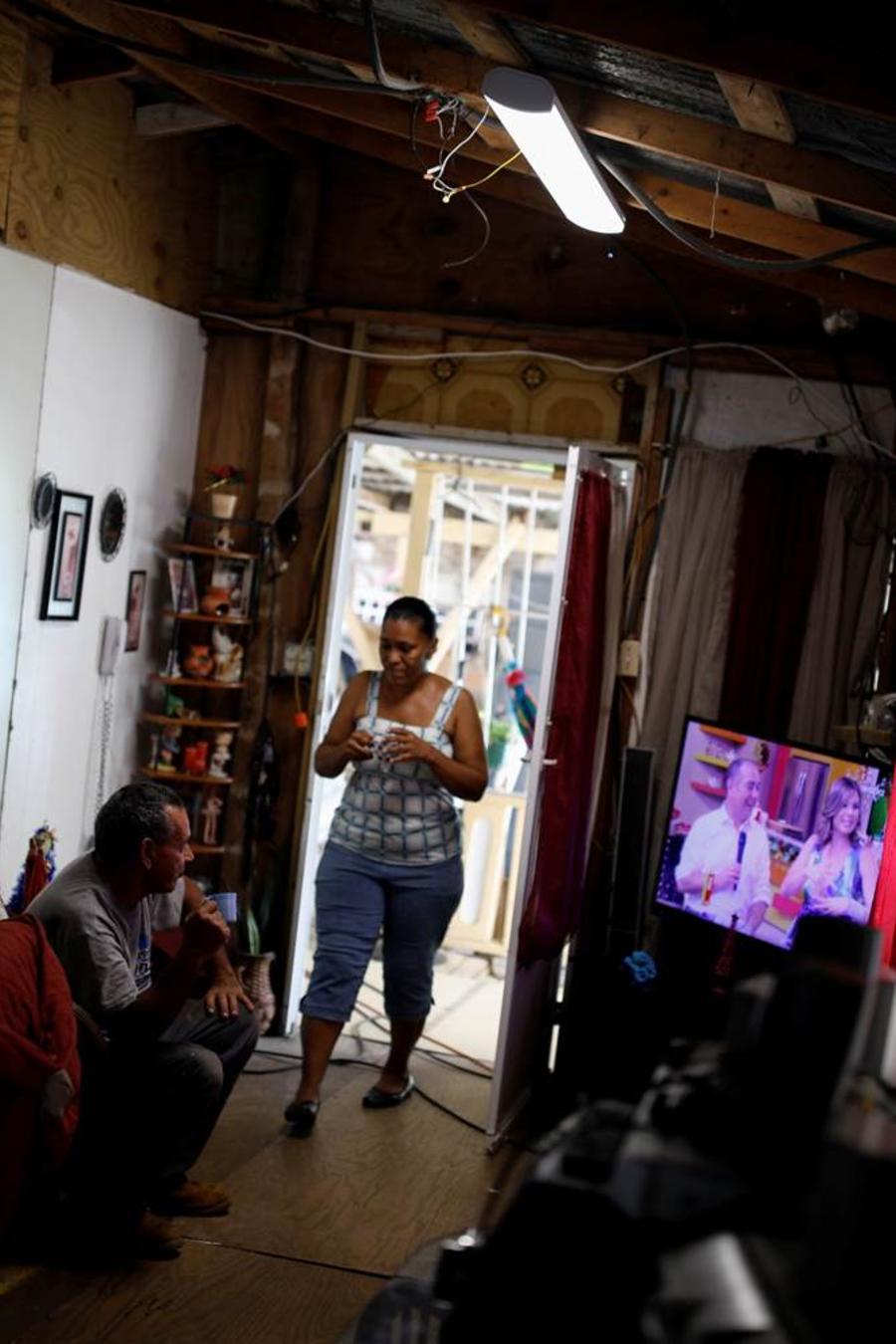 casa puertorriqueña