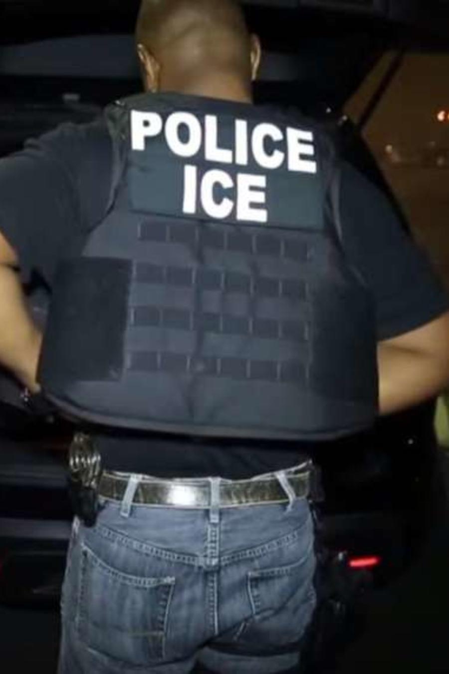 ICE arrestó a 2,834 inmigrantes indocumentados en Boston durante el año fiscal 2017