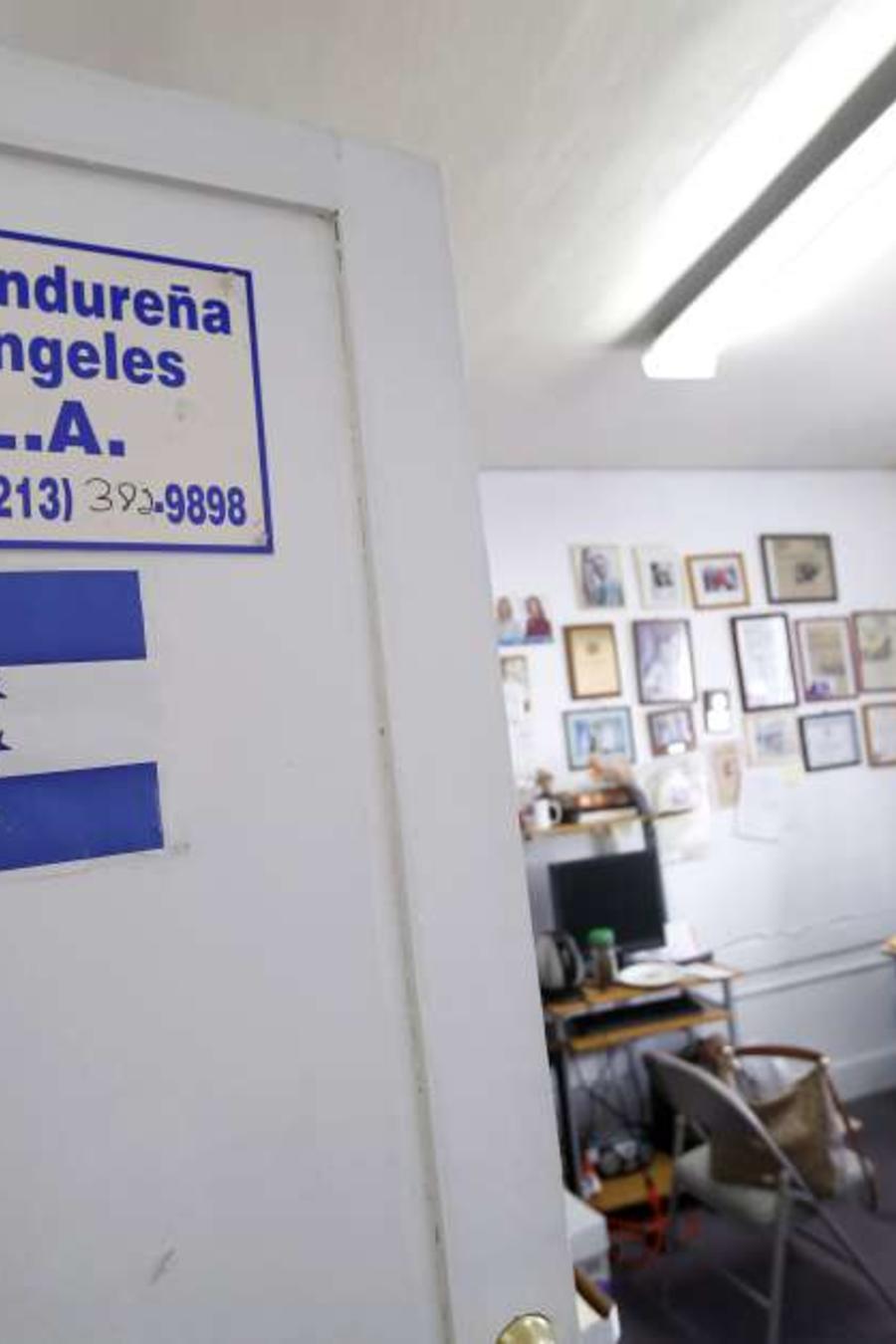 Los hondureños aún esperan una decisión final sobre el futuro de su estatus con TPS
