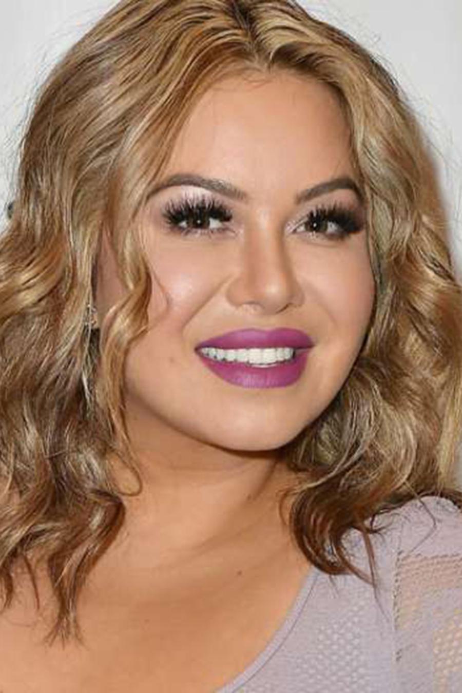 Chiquis le responde a la ex novia de Lorenzo Méndez y Luis Miguel celebra con sus fans
