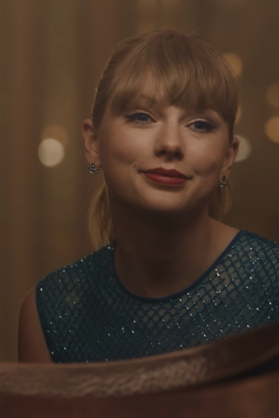 Taylor Swift en Delicate