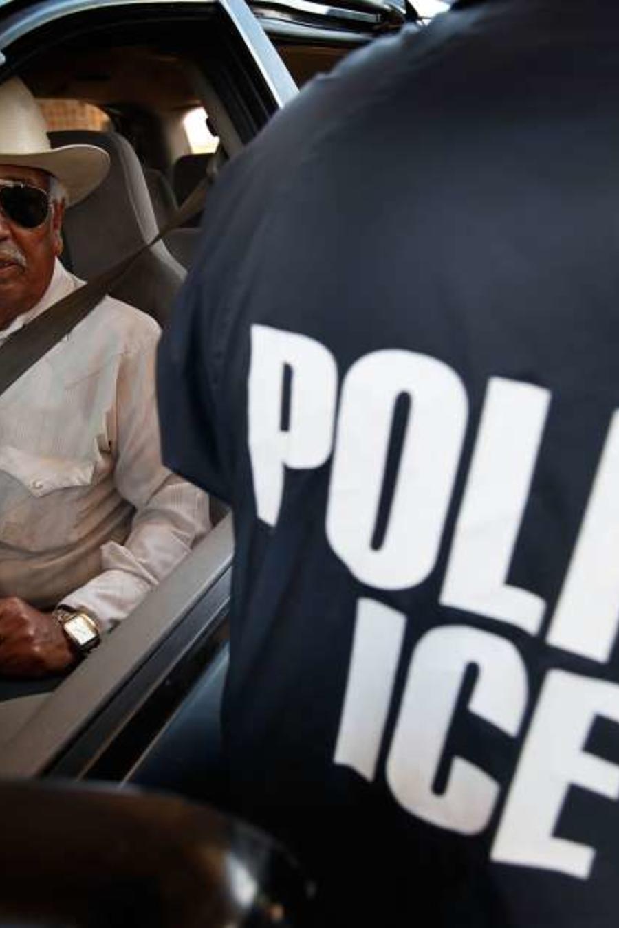 Con Trump, ICE tiene una prioridad: perseguir a las personas con record limpio