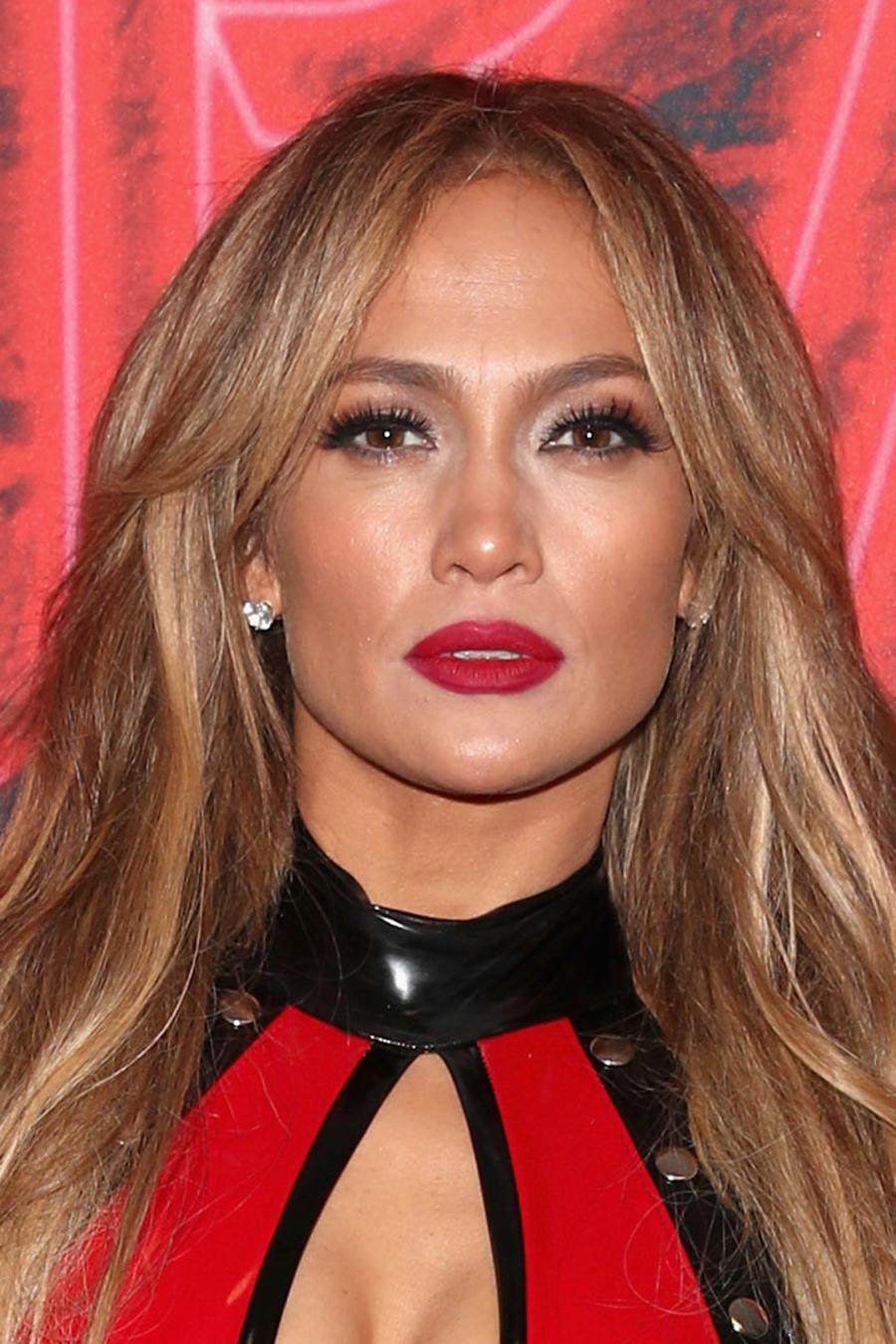 Jennifer Lopez fue víctima de acoso