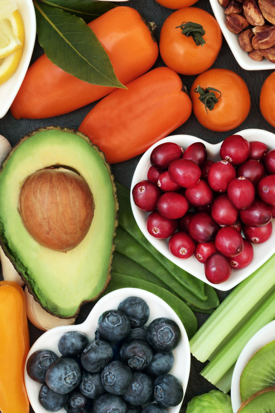 Meatless Monday Healthy Foods
