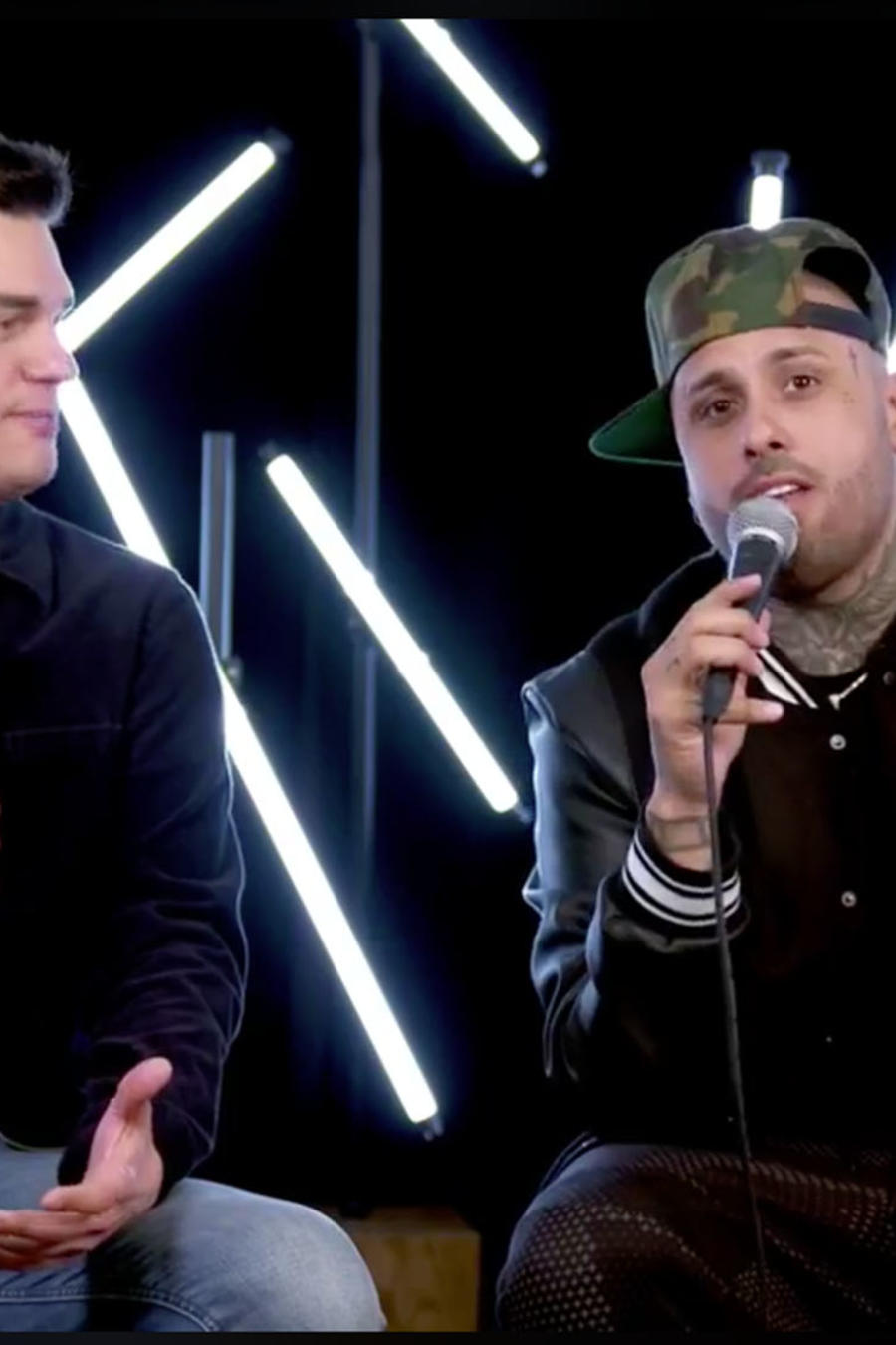 Nicky Jam en Billboard