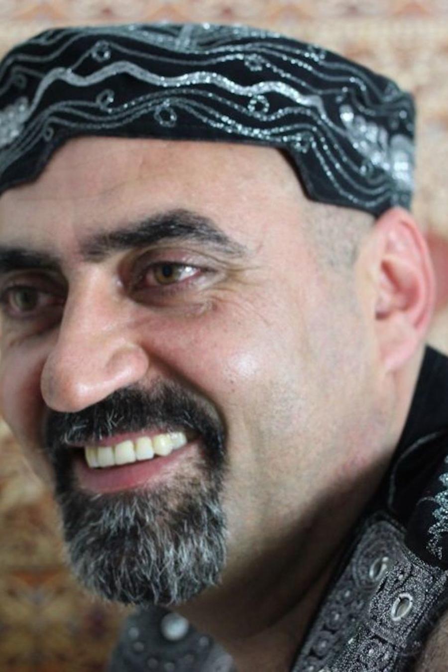 Abdulbasir Faizi, en una imagen sin datar proporcionada por la policía.