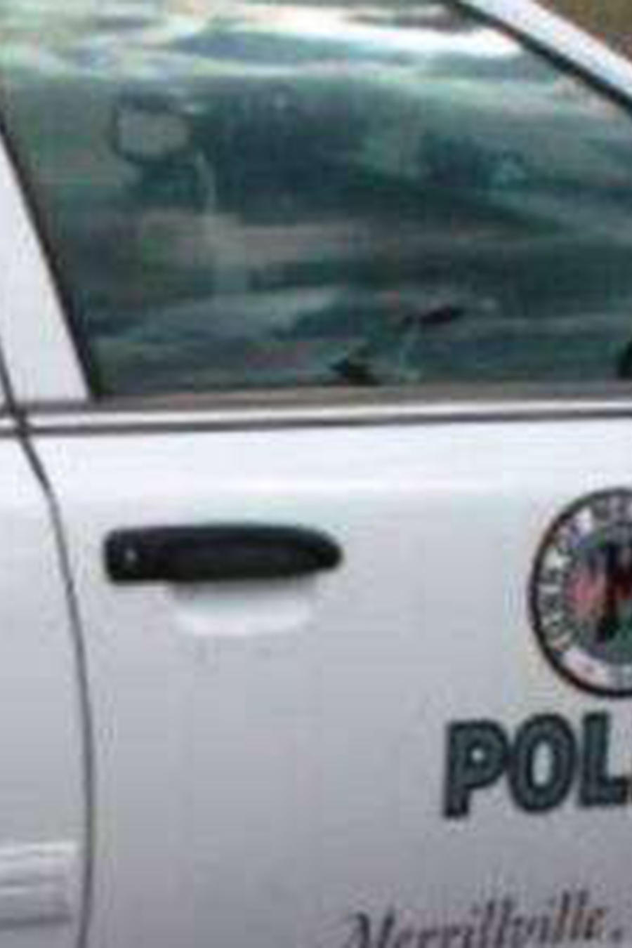 carro de policia