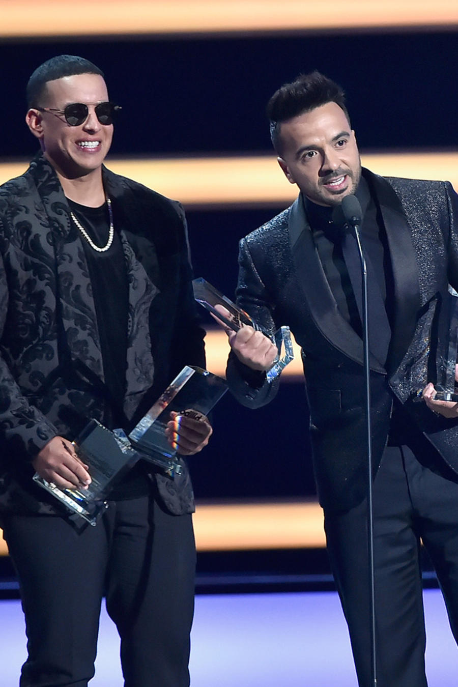Latin Billboards 2018 Winners