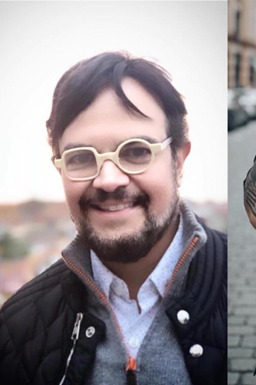 Aleks Syntek vs. Reggaeton