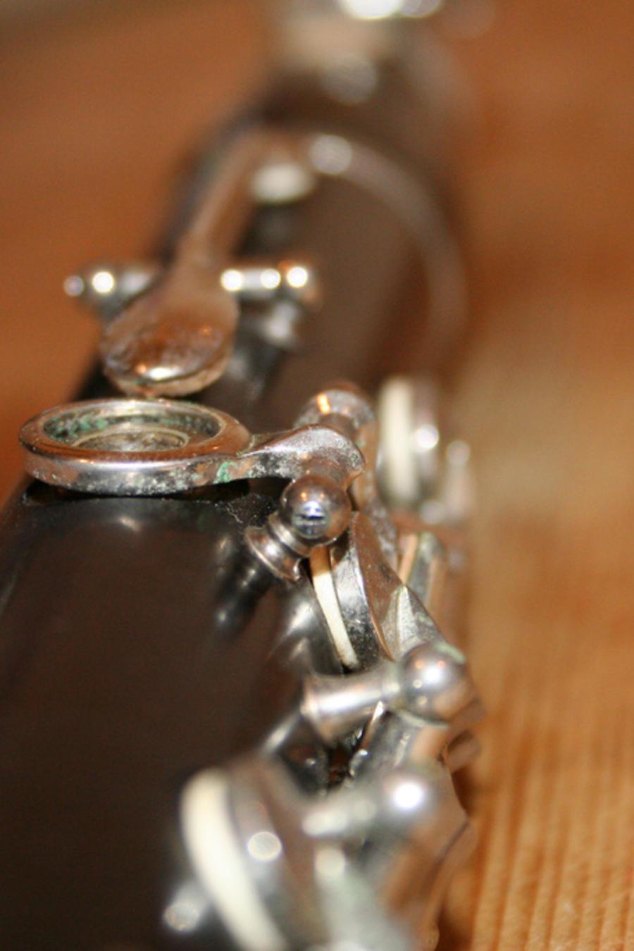 Clarinete/Flickr ndrwfgg
