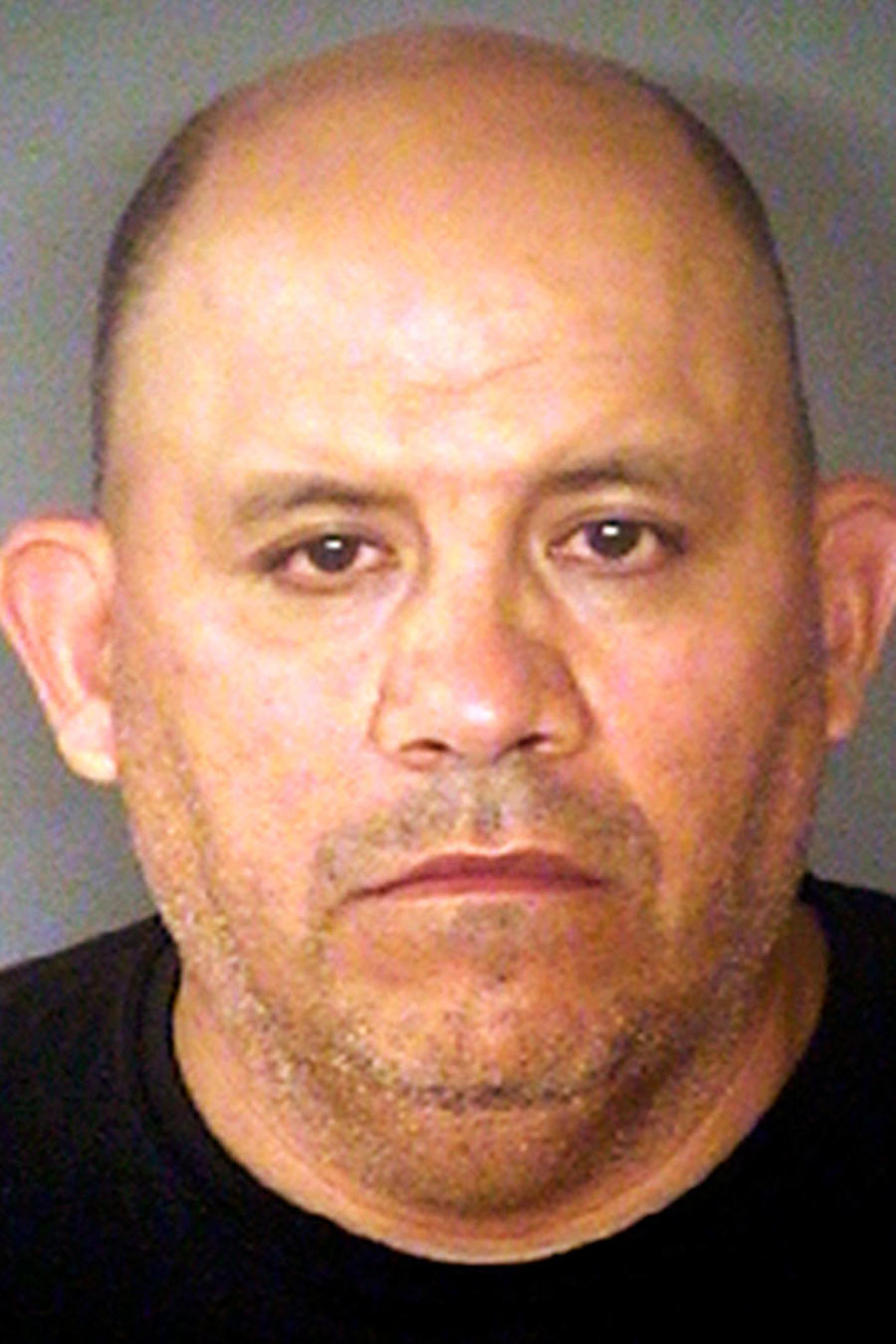 José Nuñez, de 47 años, está acusado de abusar sexualmente de una menor de 4 años.