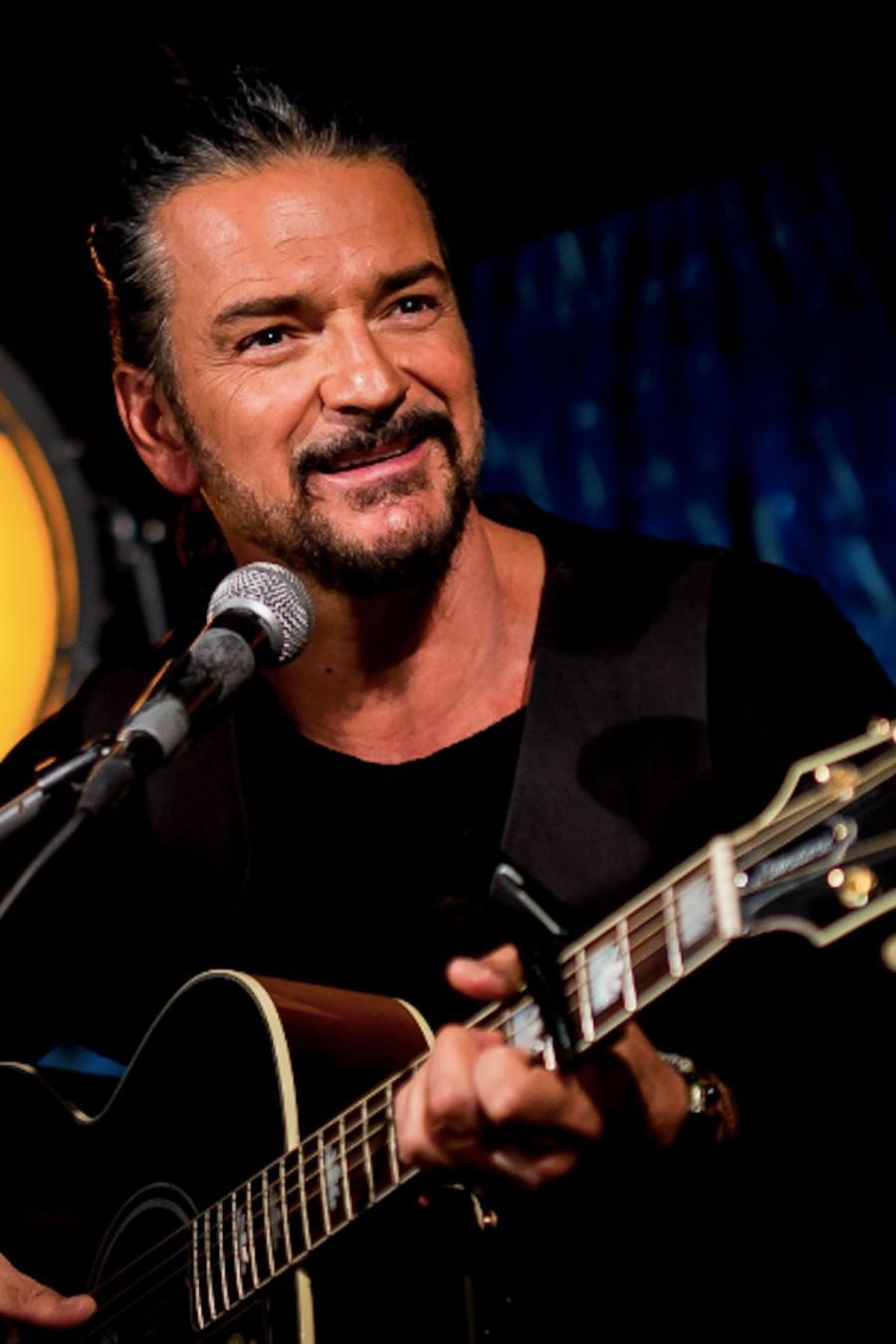 Ricardo Arjona in concert