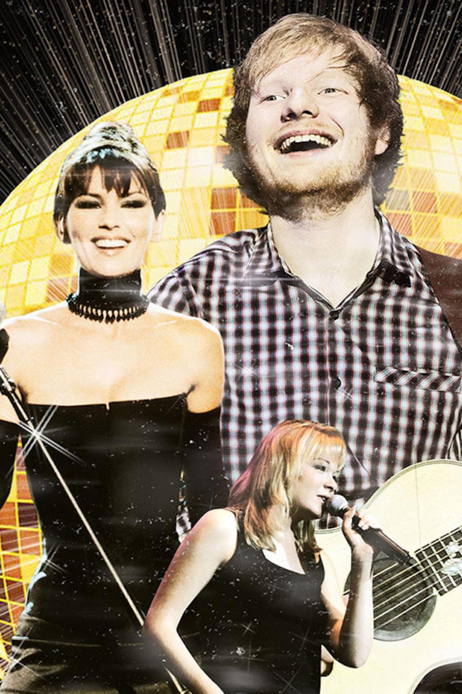 Hot 100 artists