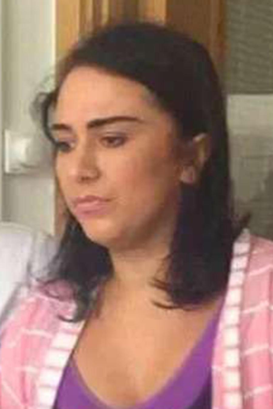 Madre sufre de parálisis del pecho hacia abajo