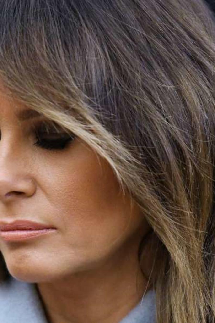 Escándalo en la Casa Blanca
