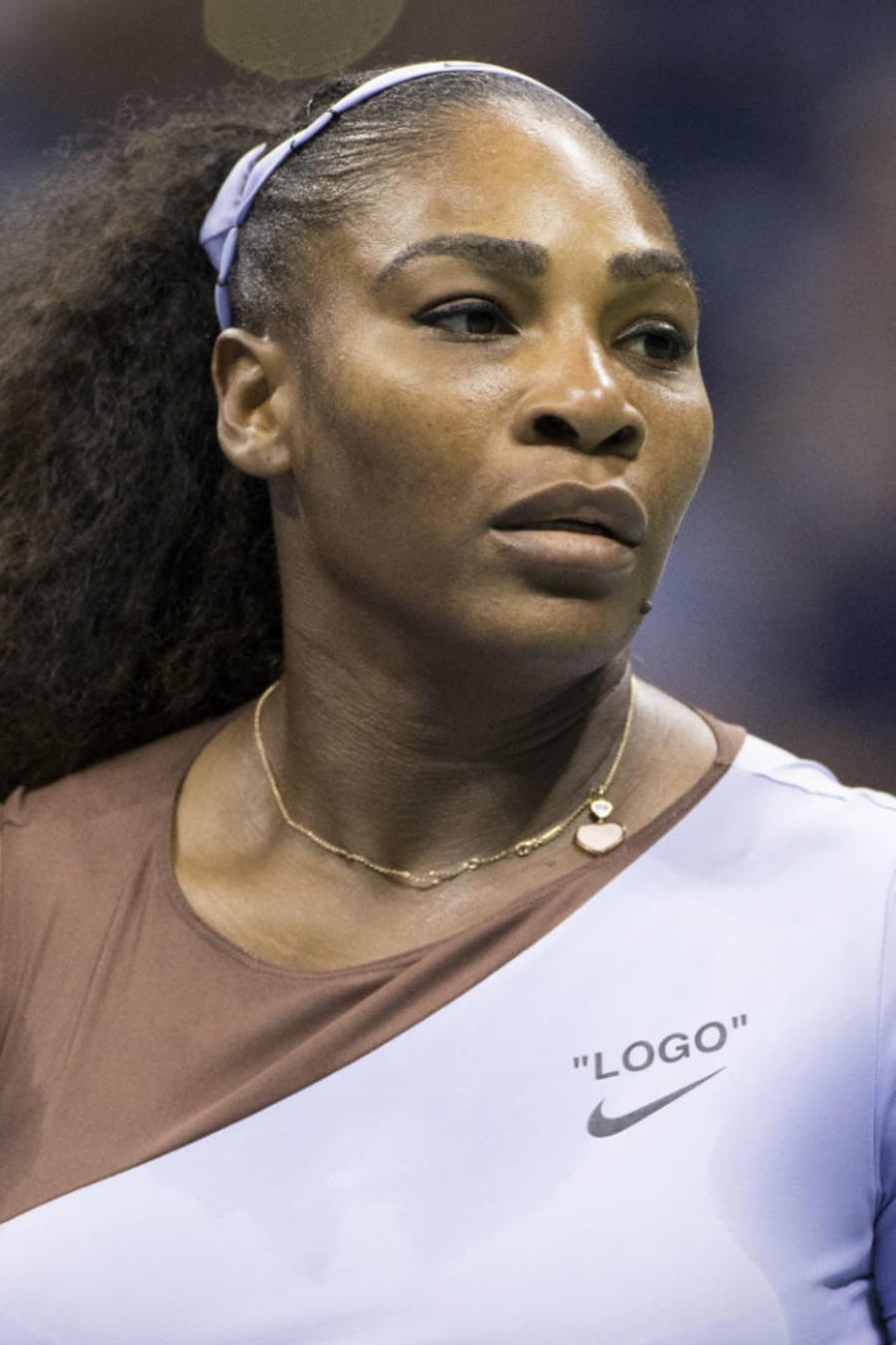 Serena Williams tenista